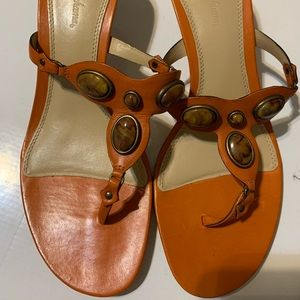 Like New Tommy Bahama Sandals